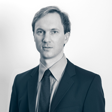 Andreas Fertig, Partner, Steuerberater
