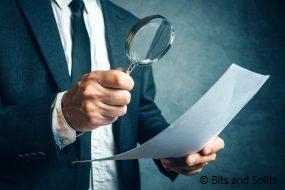 Transparenzregister Geldwäschegesetz